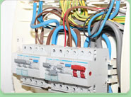 Henlow electrical contractors