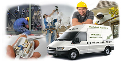 Henlow electricians